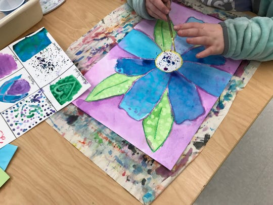 """""""Artrageous"""" will be held from 5-7:30 p.m. on March 21 at Shippensburg Area High School."""