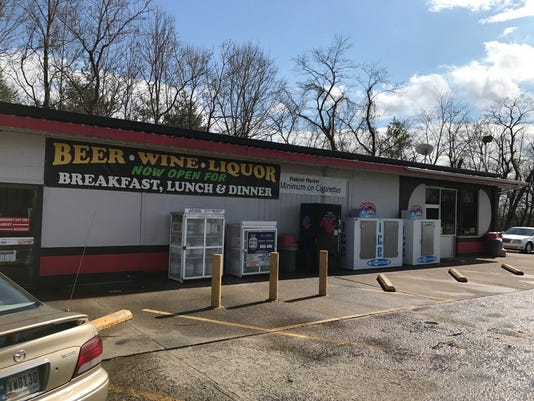 Posey County beer convenience store.JPG