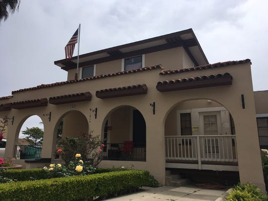 The Leewood Hotel has been an important source of affordable housing for the city of Ventura.