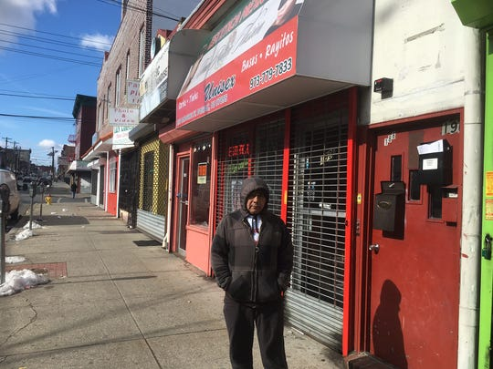 A Day Without an Immigrant on February 16 led to many store closings in the city of Passaic. The strike was organized in days and gained momentum on social media.