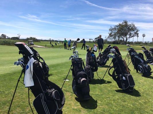 Olivas Link Golf Course