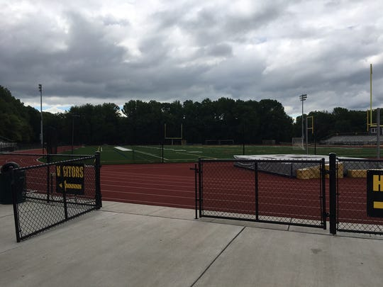 Moorestown School District's Board of Education seeks proposals from corporations, businesses and others for naming rights of the high school stadium.