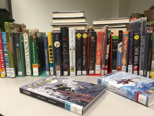 The Portage County Public Library will hold its annual book sale in Stevens Point on July 14-15, 2017.