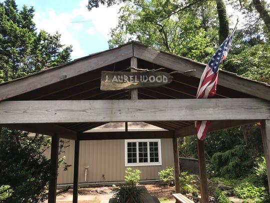 Laurelwood Arboretum in Wayne is to receive a $222,000