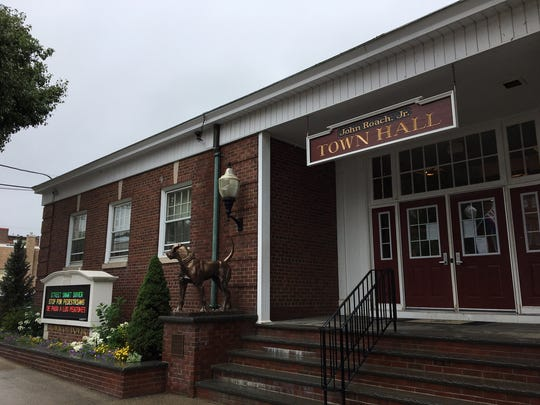 Dover Town Hall
