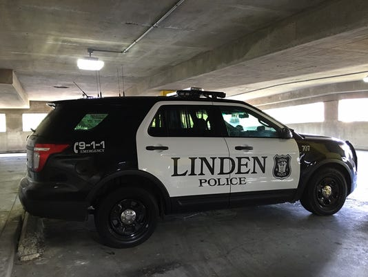 watch vehicles damaged at linden movie theater