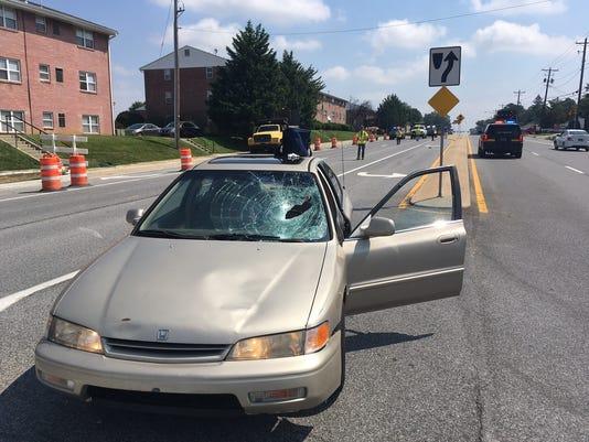 Del. 273 collision