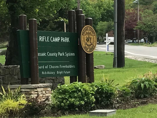 Rifle Camp Park