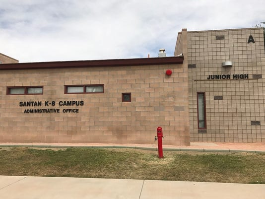 Santan Junior High School