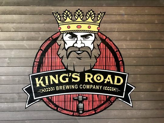 King's Road Brewing Company will expand this summer in Haddonfield.