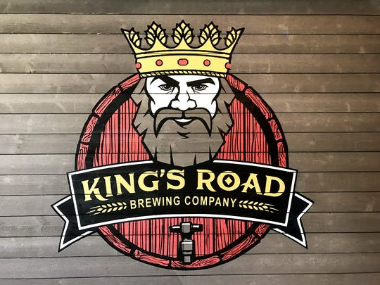 Kings Road offers craft beer, root beer and cream soda to pair with your Father's Day barbecue.