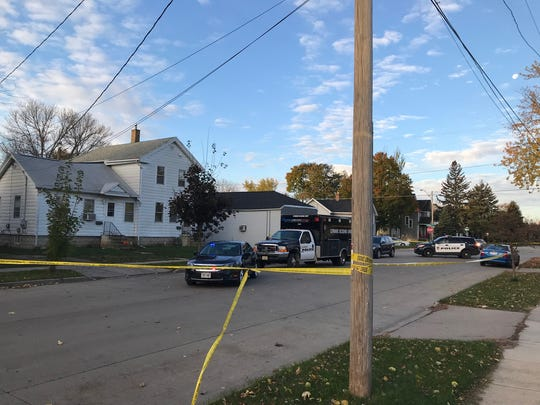 A Nov. 5 shooting in the 800 block of Waugoo Avenue in Oshkosh left one man dead.