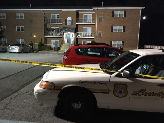 A 29-year-old woman's death is being investigated as a homicide, police said. It occurred in the Castlebrook Apartments.