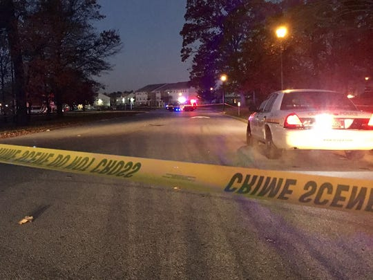 New Castle County Police are investigating the discovery of an injured man in a neighborhood near Bear early Tuesday morning. NCCP did not immediately classify it as a shooting when they released information about the incident around 9:30 a.m.