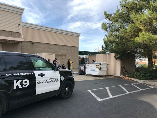 Multiple agencies assisted in a recent 24-hour quality-of-life sweep in the city of Redding.