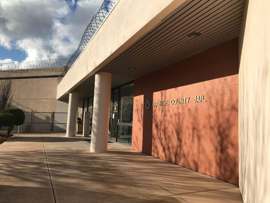 The Cochise County Sheriff's Office and the SoutheasternArizona