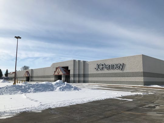 Oshkosh's former J.C. Penney store is set to become