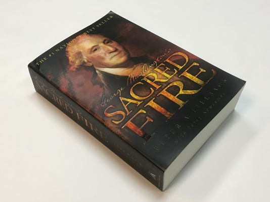 -george-washington-book