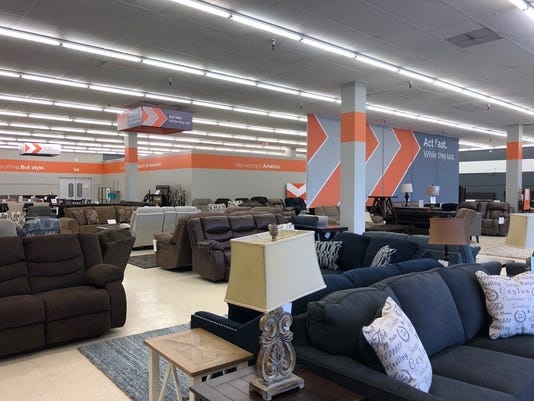 Clarksville Ashley Home Store Outlet To Hold Grand Opening Saturday