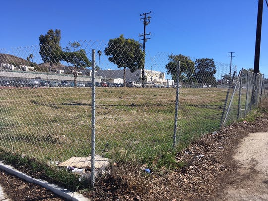 This project, at Main and San Clemente streets, is one way Ventura city officials hope to its boost housing stock.