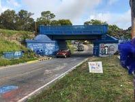 Appleyard: How did Pensacola's beloved Graffiti Bridge get its start?