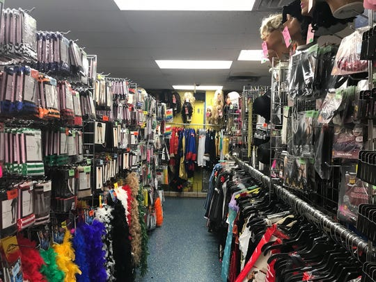 The store has been at 509 W. McDowell Rd. in central