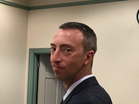 Morristown Nj Cop Files Whistleblower Lawsuit Against Police Bureau