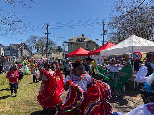 The Latin-flavored Mercado Esperanza returns Sept. 23 and Oct. 14 to New Brunswick's Joyce Kilmer Park. On Oct. 14, the outdoor food market will be part of the annual Corazon Latino and Ciclovia festivals.