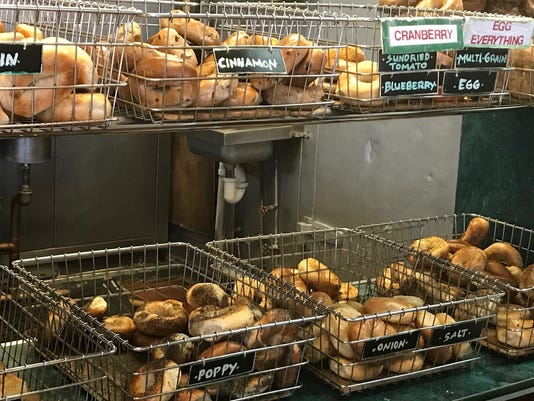 Goldberg's Bagels bagels----goldbergs-VARIETY.jpg