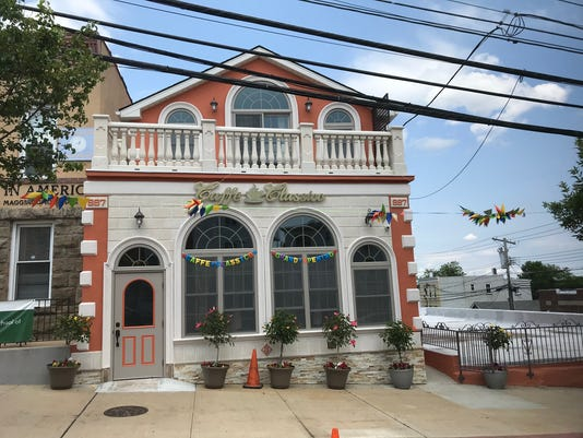 2f9b8f4045 Caffe Classico opens in Yonkers