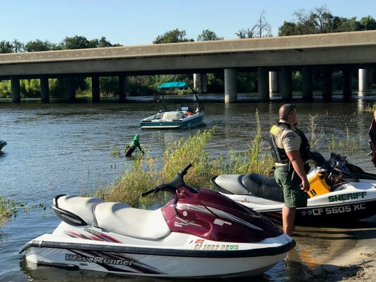 Valley man drowns trying to 'surf' Kings River, deputies