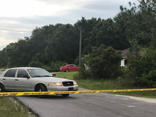 One person was found dead and another injured when the Lee County Sheriff's Office responded Thursday morning to a shooting in the 2800 block of 52nd Street West in Lehigh Acres.