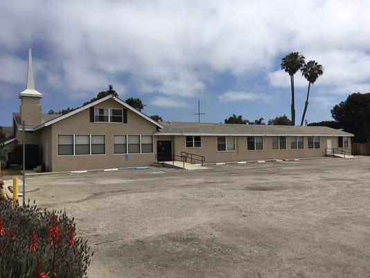 Harbor Community Church
