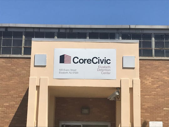 CoreCivic Inc., a private prison company operates the Elizabeth Contract Detention Facility in Elizabeth which house about 300 immigration detainees for the federal government.
