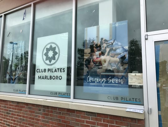 Club Pilates Marlboro will be opening in the American