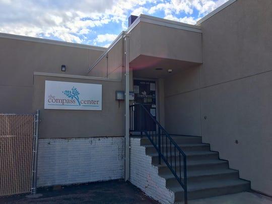 The Compass Center, a non-profit that serves survivors