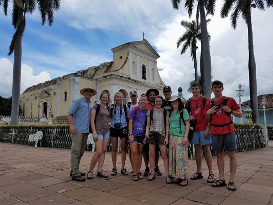 BMN 080918 Cuba trip