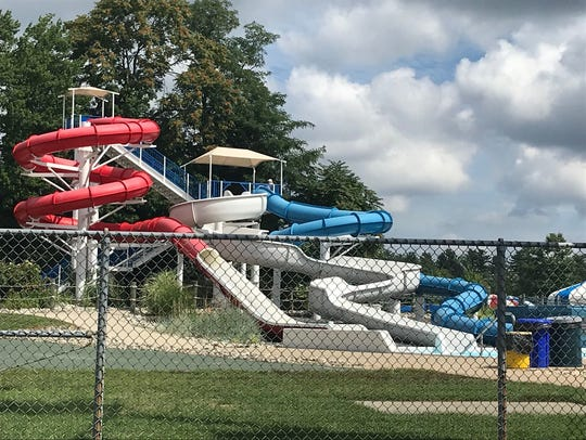 Crystal Springs Family Waterpark in East Brunswick.