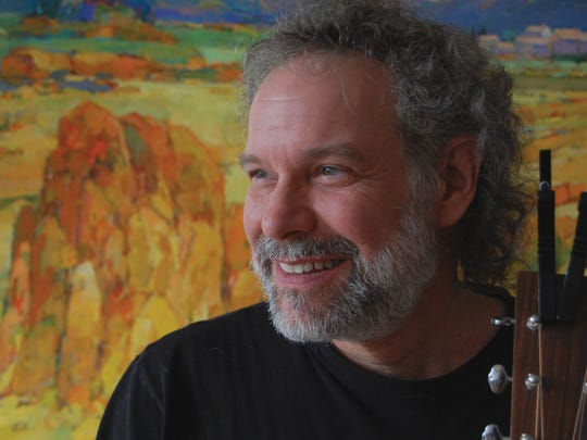 Jersey native and singer-songwriter John Gorka returns to the Scottish Rite Auditorium Friday as part of the 'On a Winter's Night' tour.