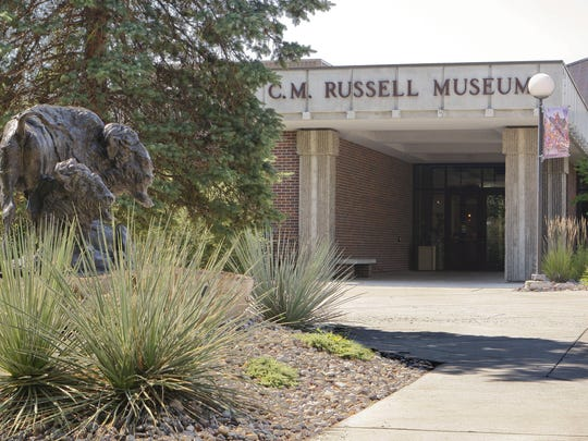 The C.M. Russell Museum's Holiday Open House is a two-day creativity extravaganza.