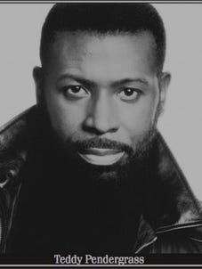 Teddy Pendergrass found success as a soul singer, songwriter