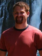 Dustin DeFord was one of 19 Granite Mountain Hot Shots who died in 2013 while battling the Yarnell Hill Fire.