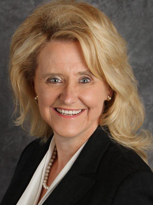 Deb Muller
