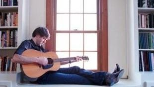Stephen Kellogg will perform in concert Aug. 6 at Holiday Inn & Conference Center.