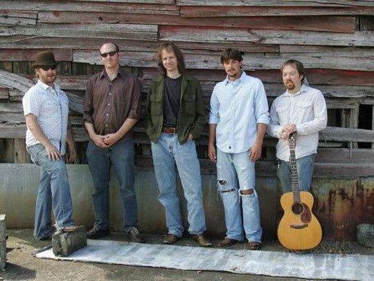 The Brian Patrick Band