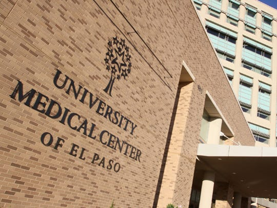 The University Medical Center of El Paso is expected to generate an additional $1 million in revenue by keeping the current tax rate for the new 2019 fiscal year.