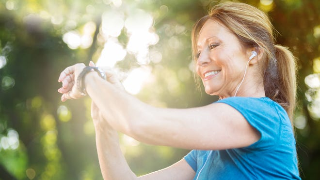 Counting steps - then tying those figures to an estimation of miles walked - is the primary feature that has boosted the popularity of fitness trackers.
