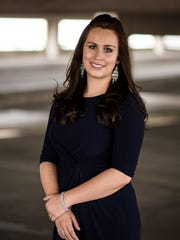 UL graduate student and opera singer Natalie Bodkin