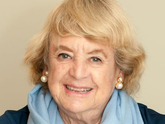 Peggy Orchowski