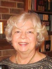 Sue Sujecki